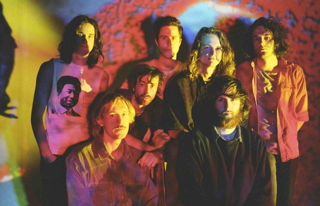 King Gizzard & Lizard Wizard