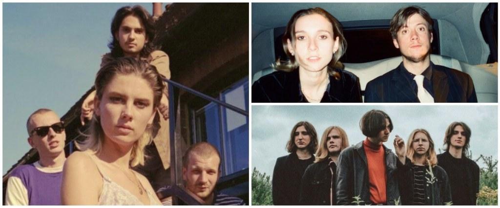 UKロックバンド