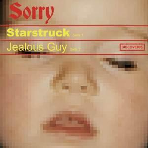 『Starstruck スターに夢中,Jealous Guy ジェラス・ガイ』 (1)
