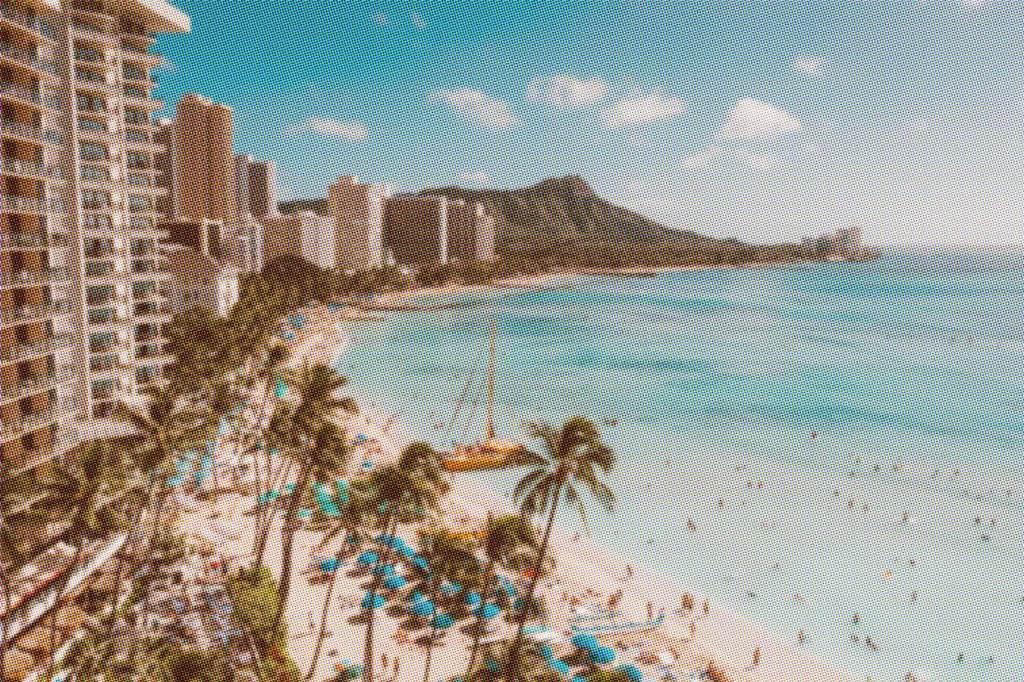 Instant Hawaii(インスタントハワイ)