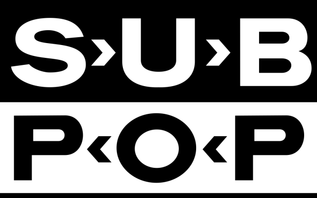 Sub Popロゴ