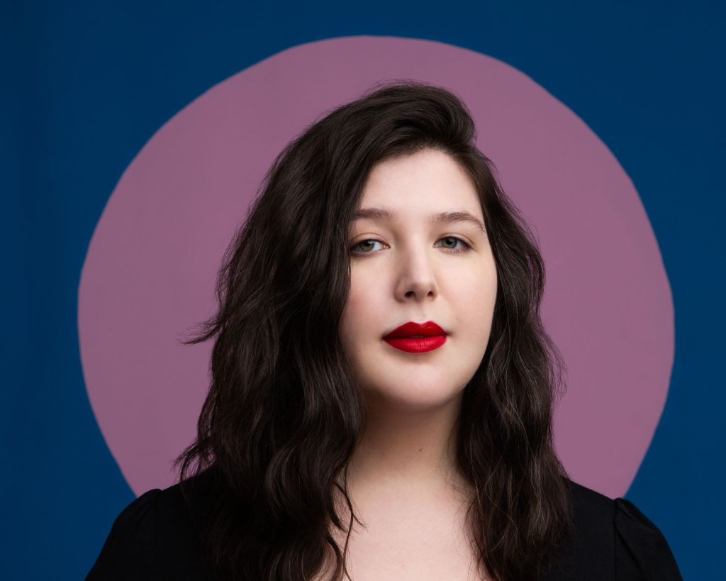 Lucy Dacus(ルーシー・ダッカス)