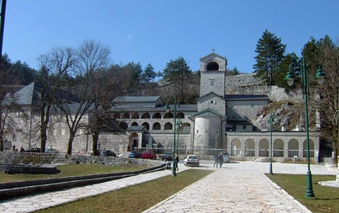 Државни неразлог (покушај бестијалне отимачине имовине СПЦ у Montenegriji)