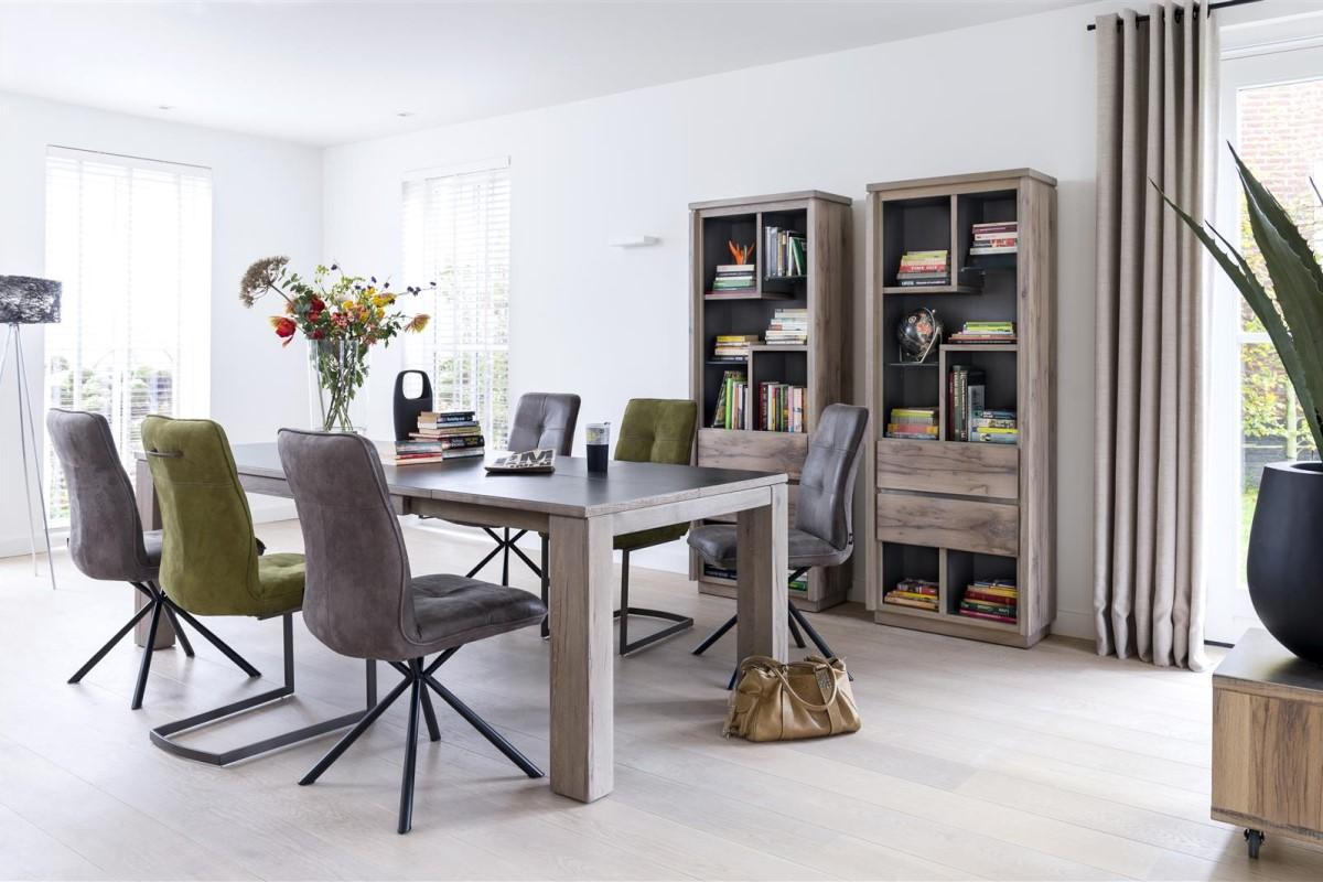meubles belot a soignies chaise milva