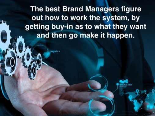 Brand Careers