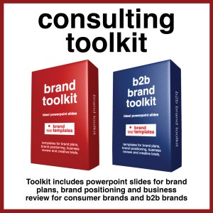consulting Toolkit