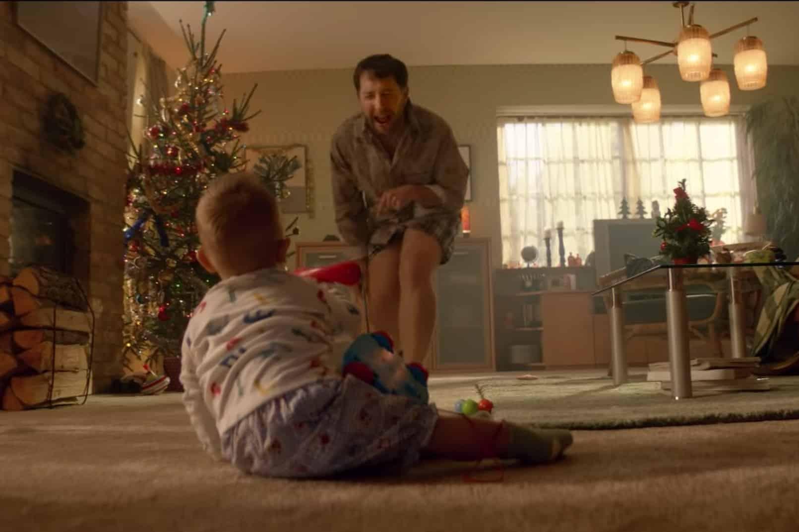 Christmas Ad Bouygues Telecom