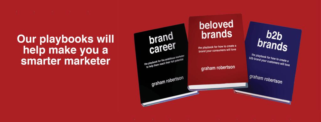 Beloved Brands playbooks