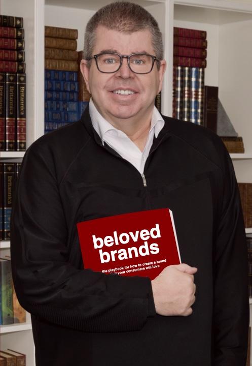 Graham Robertson Beloved Brands