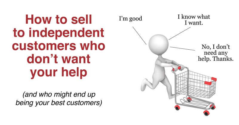 independent customers
