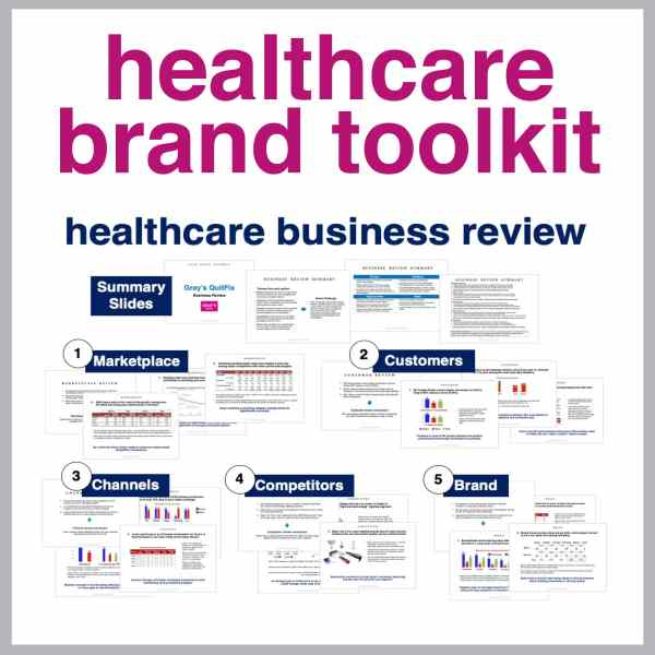 Healthcare Toolkit business review