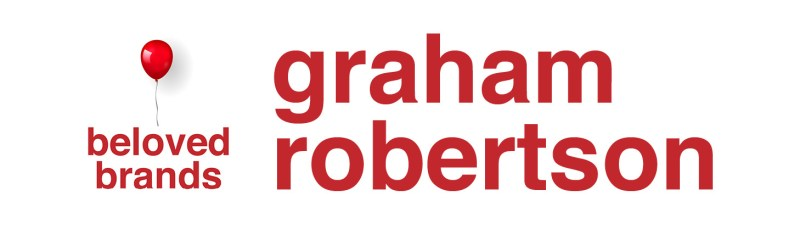 Beloved Brands graham robertson