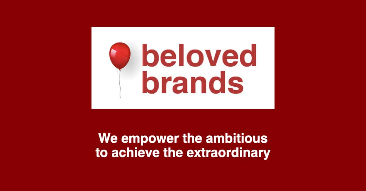 Beloved Brands consulting marketing training