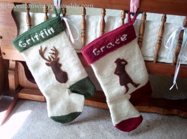 stockings 1 & 2