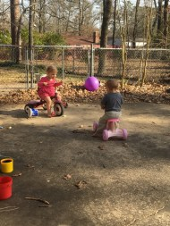 can ride a trike