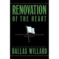 Renovation of the Heart Image