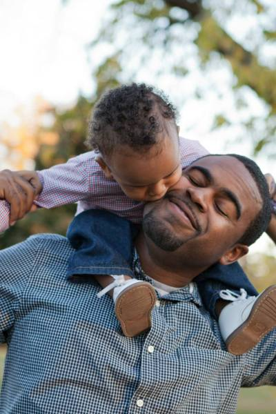 I Was A Single Mom For 6 Days & Discovered Why We Need Fathers