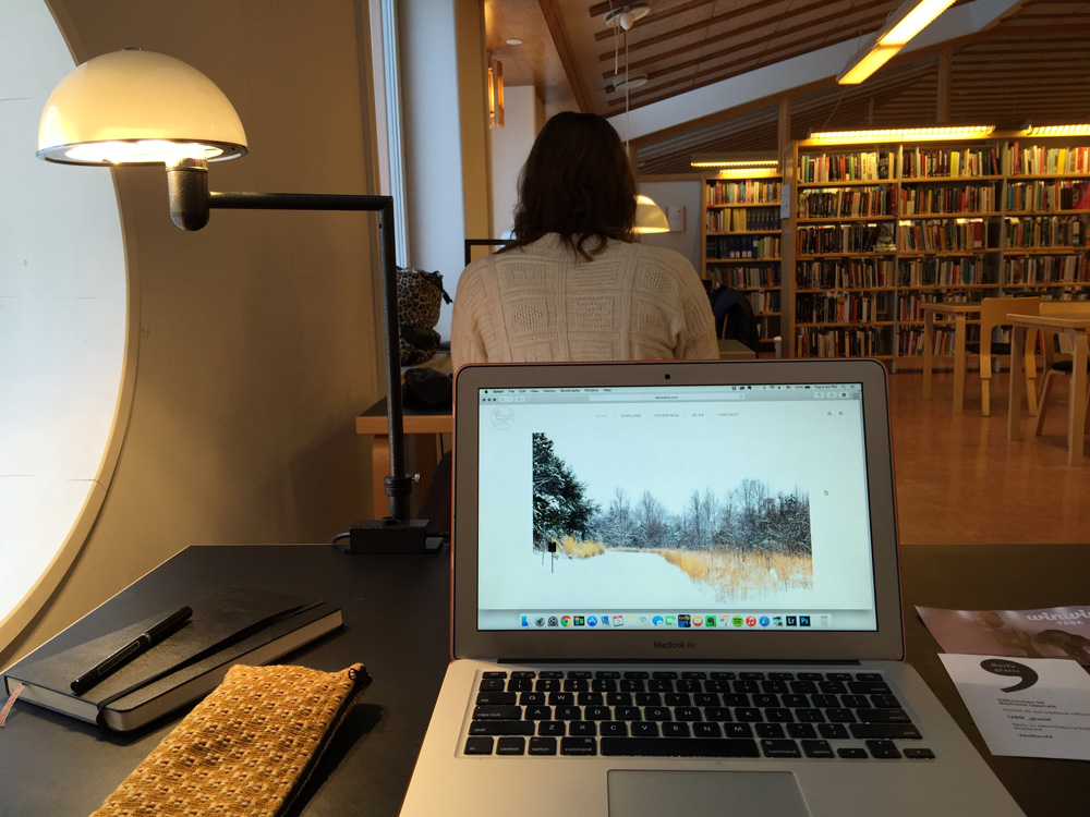 cozy-library