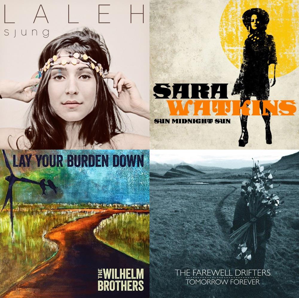 march-playlist