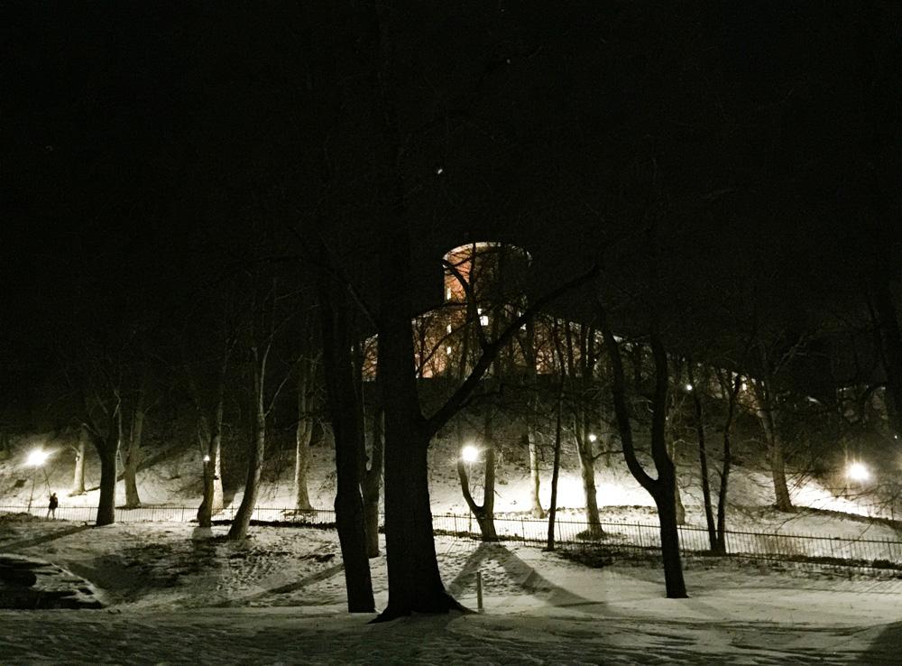 uppsala-castle