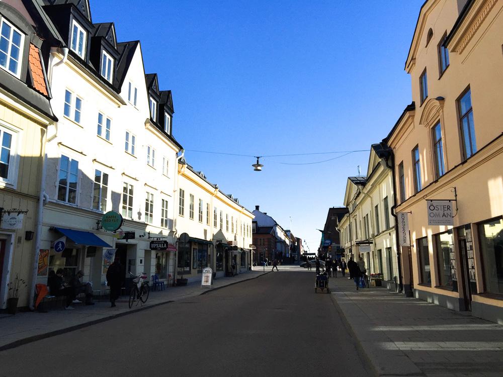 svartbacksgatan
