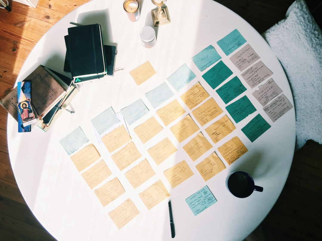 organized-outline-table