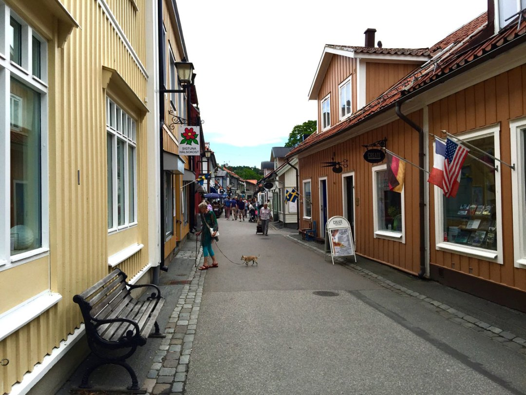 sigtuna-old-street