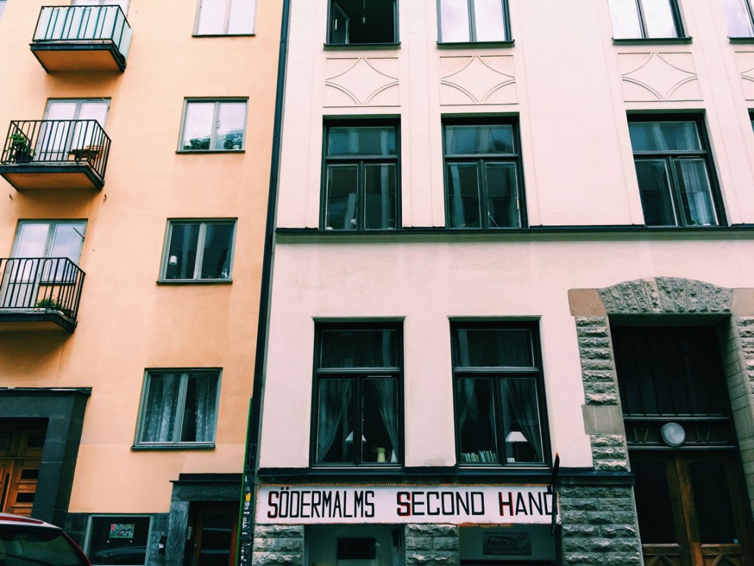 soder-second-hand-building
