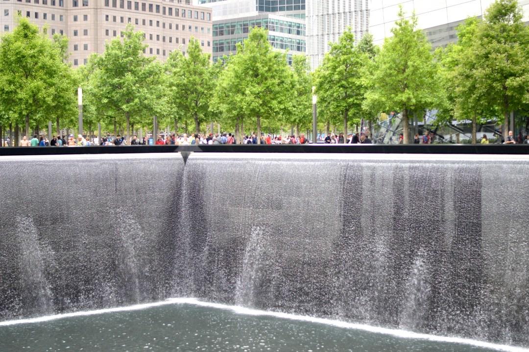 september 11 memorial nyc 2