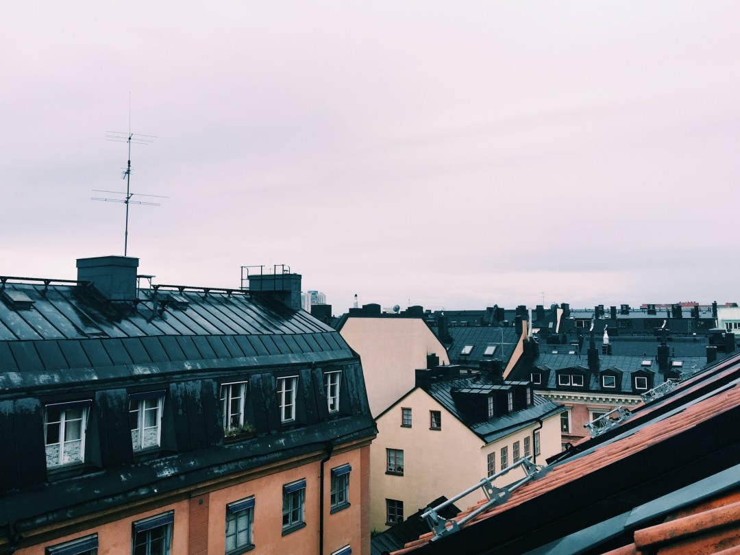 södermalm view