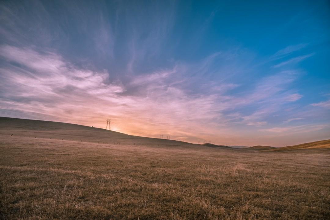 unsplash sunset west
