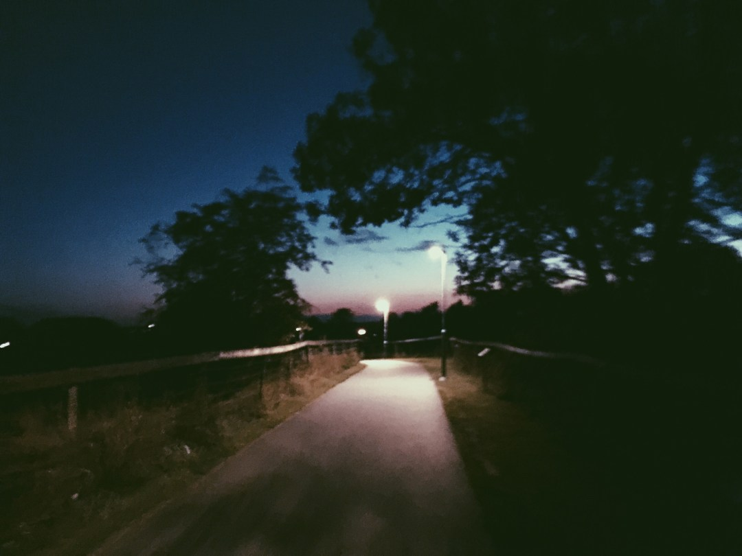 sunset-ride-bike-uppsala