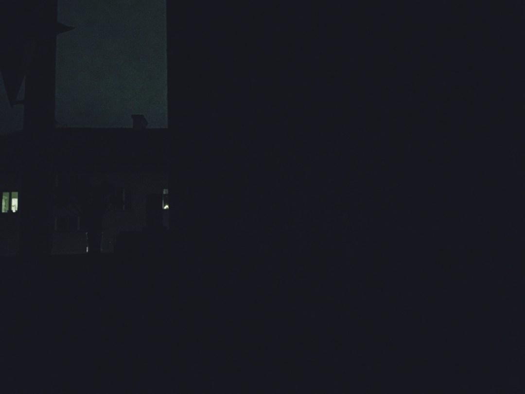 meditate dark