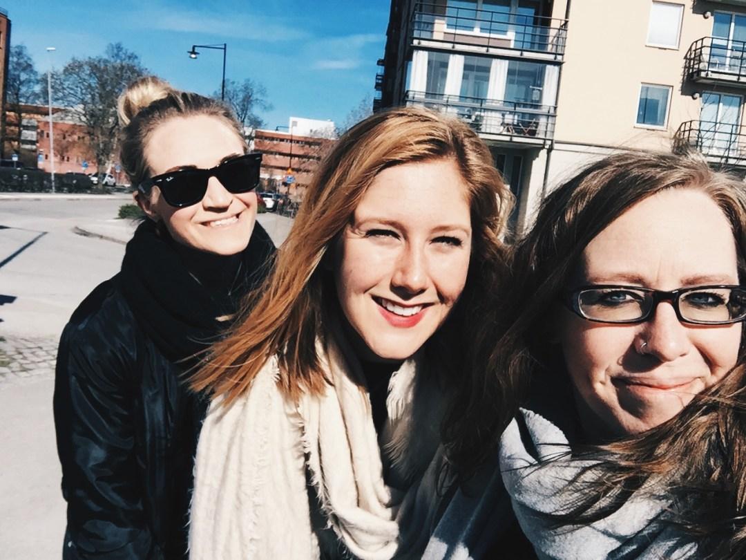 cousin family me lina kat valborg
