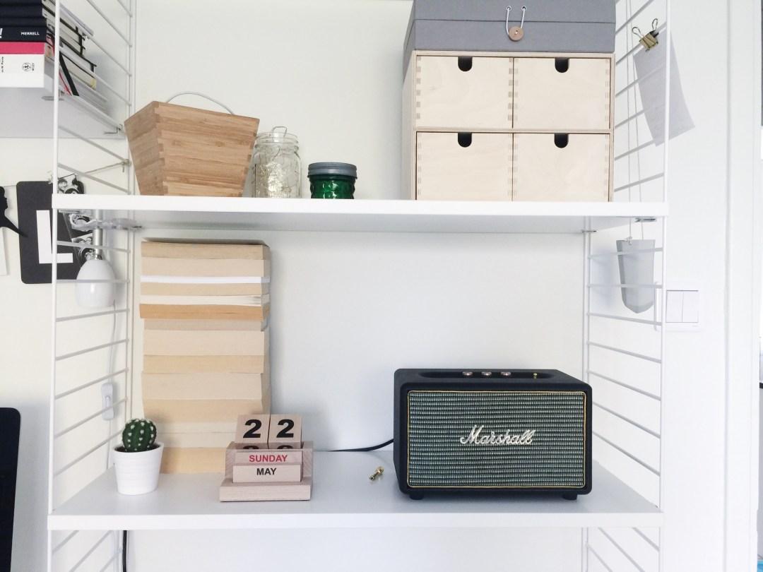 home design bookcase