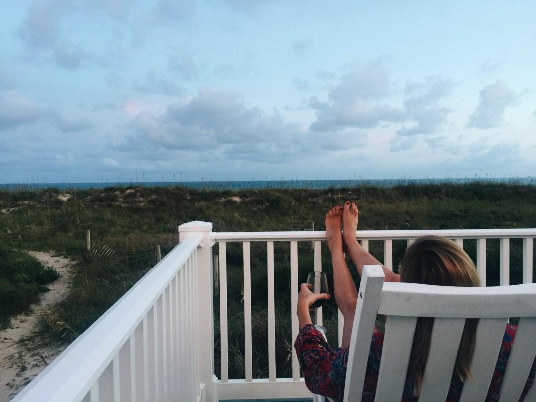 atlantic beach family wine