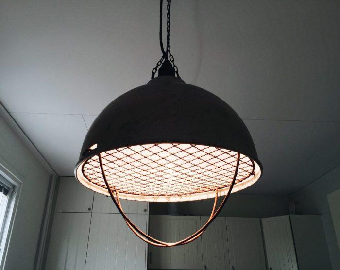 lamp kitchen