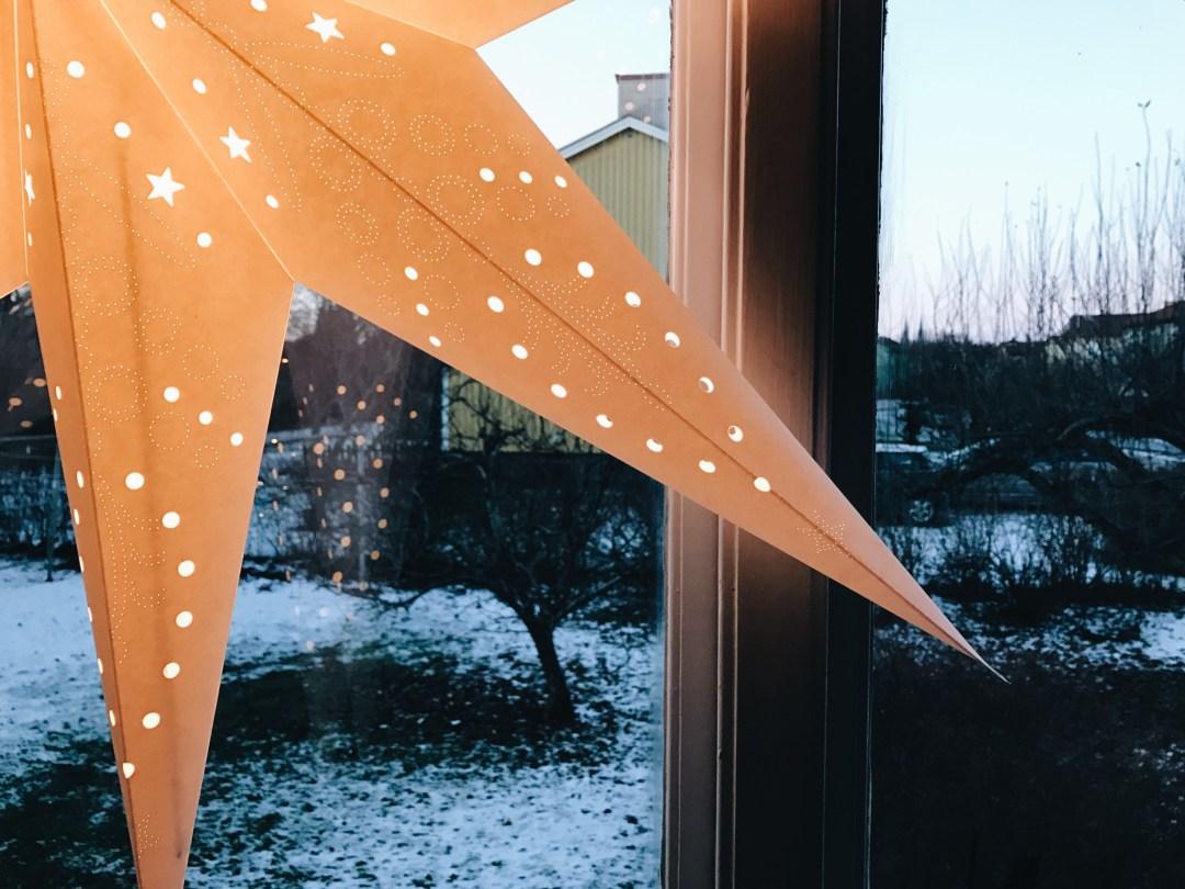 star window