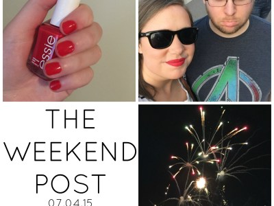 The Weekend Post