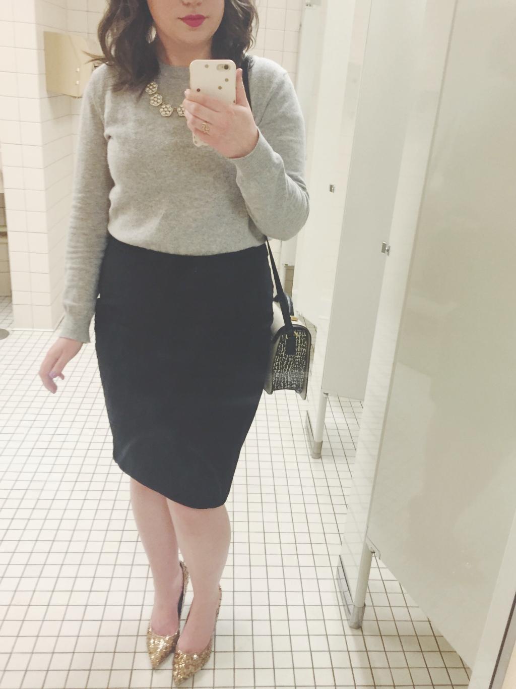 greysweaterandpencilskirt