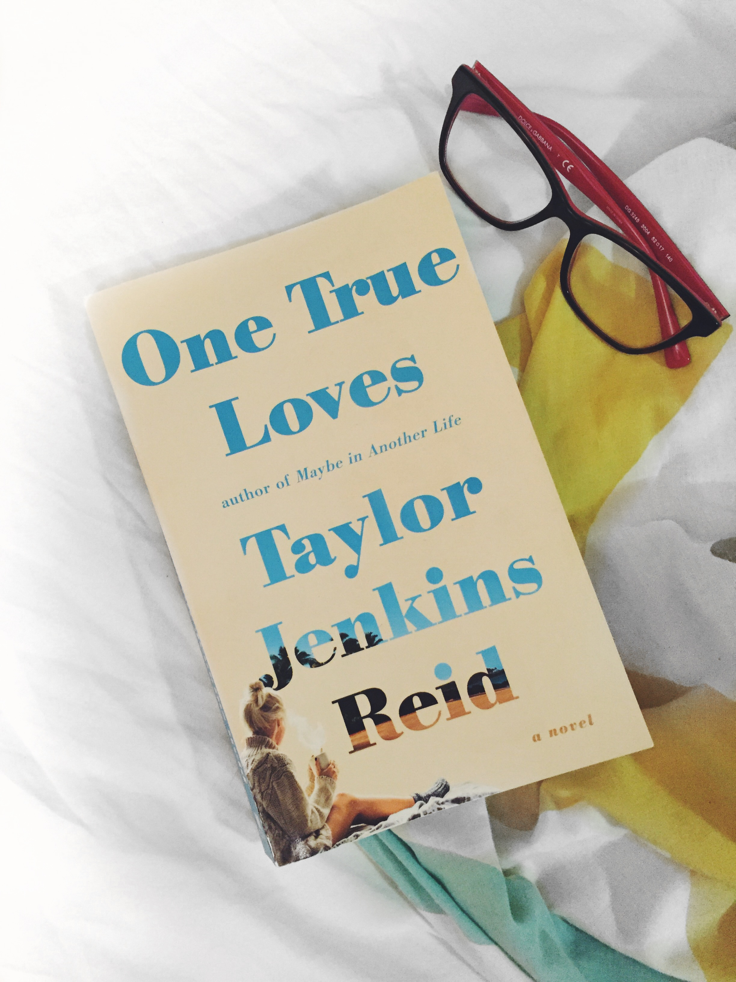 onetrueloves-bookreview