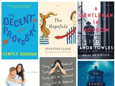 Reading List | Fall 2016