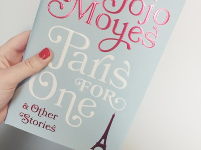 Paris for One & Other Stories | Book Review