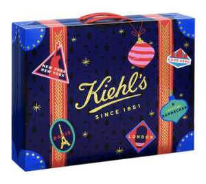 Kiehl's Limited Edition Advent Calendar | Below Freezing Beauty