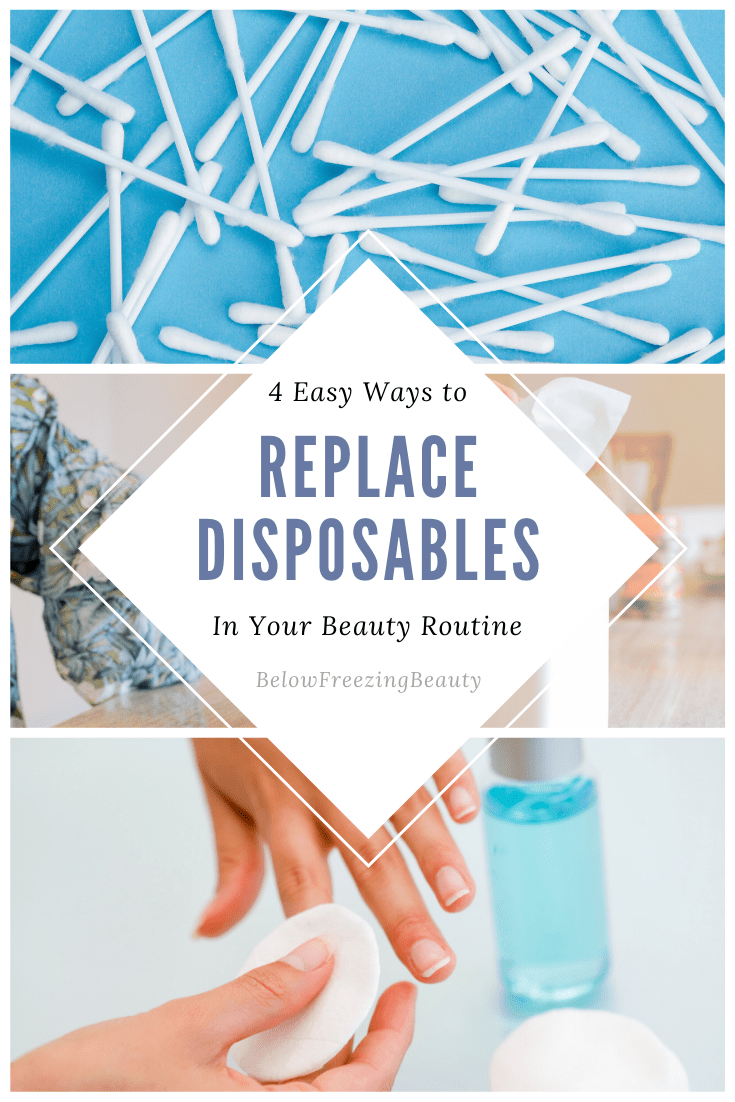 Replace Beauty Disposables | Below Freezing Beauty