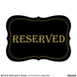 Reserved