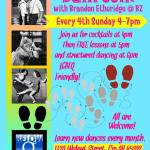 Ballroom Dancing and Classes FREE