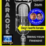 KARAOKE Thursday Night