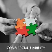 Puzzle tile Commercial Liability