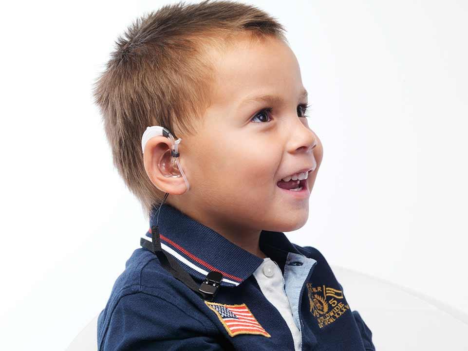 audífonos infantiles para niños